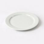 assiette élégance ronde 23 cm