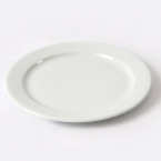 assiette élégance ronde 27 cm